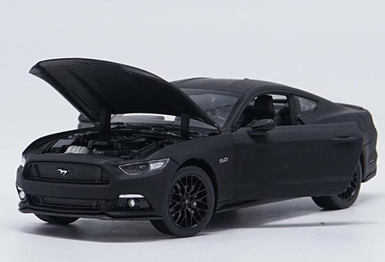 2015 Ford Mustang Diecast